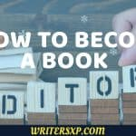 How to Become a Book Editor in 2019