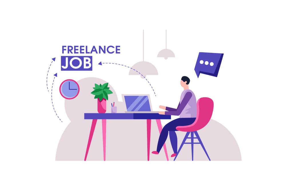 freelance websites and job portal